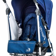 Discover the unique reversible umbrella stroller, the Baby Jogger Vue™ - Baby Jogger