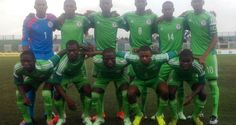 Halilu Grabs 100th Goal As Eaglets Rout Giodano 8-1 | Welcome to the New Fan Zone