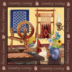 Country Living I