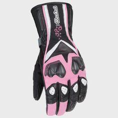 jordan Street Motorcycle Helmets | Joe Rocket Ladies Pro Street Gloves - Women's Motorcycle Gloves ...