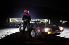 Daft Punk to the Future