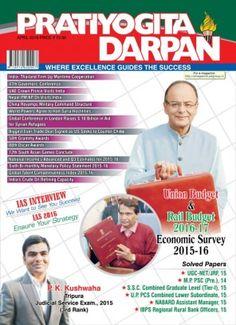 PRATIYOGITA DARPAN PDF 2015 TURBO EBOOK