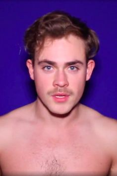 Dacre Montgomery's Audition Tape For Billy in Stranger Things Belongs in the Smithsonian