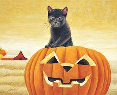 Lowell Herrero / American Cat / October 2016