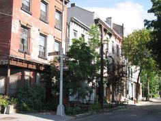 NY Times Visits Brooklyn's Sleepy Enclave, Vinegar Hill...