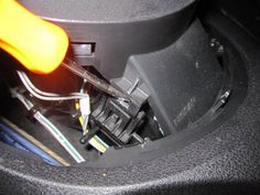 DIY OEM Shift Boot Install on Automatic (Methode 2)