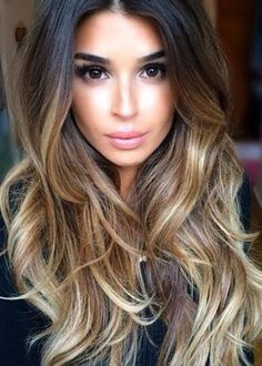 15 Best Ombre Hair Ideas to Make this Fall Brighter