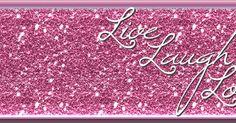 FacebookCover_PinkGlitterLiveLaughLove.jpg