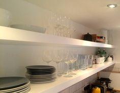 551-long white kitchen shelves