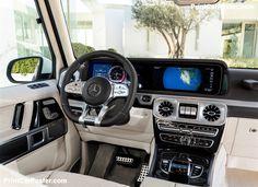 2019 Mercedes-AMG - Auto Shows in Germany – Appointments from January 2019 Mercedes G500, New Mercedes Amg, Mercedes G Wagon, Mercedes Benz G Class, G Wagon Interior, G63 Amg, Luxury Suv, Luxury Motors, Luxury Vehicle