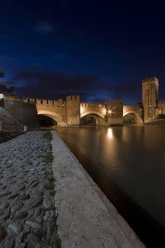 Castelvecchio - Verona, Veneto, Italy