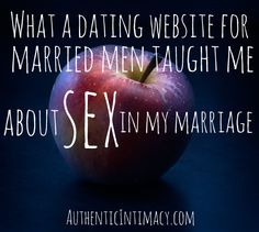 married affairs websites
