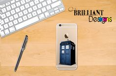 Full Color Decal!    Tardis Dr. Who Decal- Full Color Vinyl Decal iPhone 6 & iphone 7 models      HD Quality Decals Only here at The Brilliant Designs Shop!    Our Vinyl Decal Are the Best Quality We make HD Like Vinyl Cuts Our Vinyl Decals have the Sharpest image. Please feel free to go search other shops and look at there quality of image and compare to ours, and you will see that we truly do offer the best Decal there is for a Much Much Better Price!    This decal can be custom sized for…