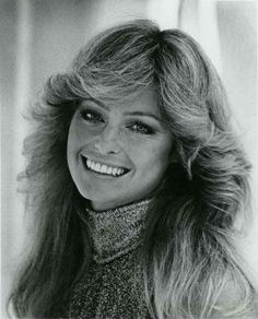 The 20 Best \'70s Hairstyles | Feathers, Teen and 70s hair
