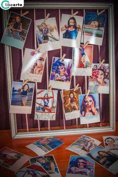 Polaroid para firmas- Souvenirs- Photo wall- Libro de firmas-Tarjetas con fotografias- tarjetas originales- 15 años - 15th birthday - fotografia de 15 años - Quinceañeras - Fifteen- Bodas- Casamientos- wedding -Clikearte, Estudio fotográfico, Burzaco- www.clikearte.com.ar - Clikeartefoto@gmail.com - www.facebook.com/Clikearte
