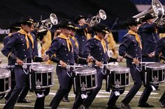 Troopers Drum and Bugle Corps -- Casper, Wyoming