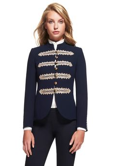 THE EXTREME COLLECTION ®   Blazers & Chaquetas Militares - THE EXTREME COLLECTION