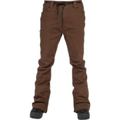 L1 Premium Skinny Denim Pant - Men's,Snowboard > Snowboard Clothing >… Denim Pants Mens, Khaki Pants, Snowboarding Outfit, Snowboard Pants, Hiking Gear, Outdoor Gear, Parachute Pants, Camping, Skinny