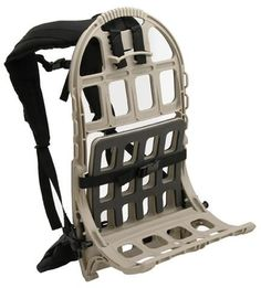 Azora Pack Mule frame for Malice Pack