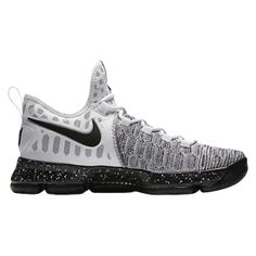 info for 2e90a 54008 Featuring a full-length visible Zoom Air unit for cushioning, Men s Nike  Zoom KD 9 Basketball Shoe delivers response and control for versatile play.