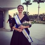 Did you know the Homecoming Queen 2015 is one of our amazing Faculty Members? Congrats Professor Frank #FIUCOE