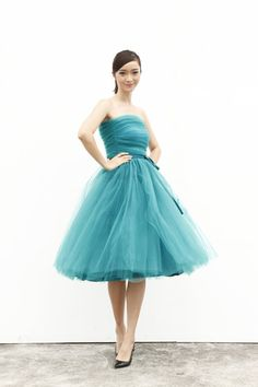 Hey, I found this really awesome Etsy listing at https://www.etsy.com/listing/179270683/tulle-skirt-tea-length-tutu-skirt