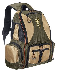 Browning Fishing Backpack Tackle Bag or System | Bass Pro Shops