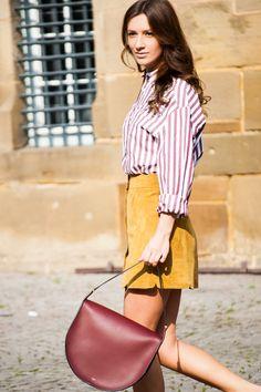 The Spirit of summer #streetsyle #womenswear #ootd #outfitoftheday