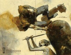 ashley wood - Buscar con Google