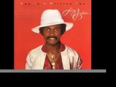 Larry Graham - One In A Million You. OP said: he is a spiritual brother. What a wonderful smooth voice. He is singing about Jehovah and his finding the Truth. Who knew at that time. Can you hear with your mind's eye him singing our songs? Soul Music, Music Love, Live Music, Love Songs, Amazing Music, Music Music, Soul Funk, R&b Soul, Larry Graham