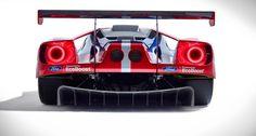 Ford GT kehrt 50 Jahre nach berühmtem Dreifachsieg nach Le Mans zurück | Classic Driver Magazine