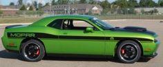 "Challenger R/T Shaker en Mopar '14: ""Hemi Shaker"" is terug - Autoblog.nl"