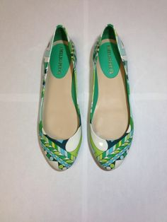 Emilio Pucci Women's Flats