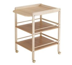 Geuther 4842 NA - Mueble cambiador