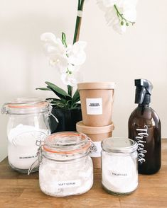 Did you know that we always try to source our products based on their carbon footprint?   @kilneruk Classic Clip Top Jars are the perfect plastic alternative 🍄🍃  📸 Credit: @simplehealthyhome_  #kilnerjars #storage #ideas #decor #kitchendecor Jar Storage, Storage Ideas, Kilner Jars, Carbon Footprint, V60 Coffee, Kitchen Decor, Stuffed Mushrooms, Alternative, Plastic