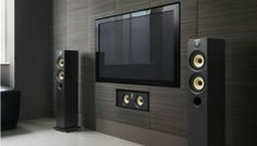 Bowers Wilkins New  600 serie