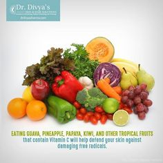 For appointment with Dr Divya Sharma, book here -  #skincare #diets