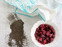 In the Pantry: 10 Things to Know About Chia