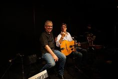Here we are in the Ellington Club Perth in April of 2015. The man still rocks.