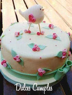 tortas de cumpleaños pinterest - Buscar con Google