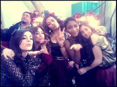 Fifth Harmony!!!!!!!!