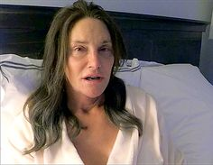 Caitlyn Jenner Goes Without Makeup, Stays Up All Night on I Am Cait - Us Weekly