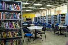 Biblioteca Municipal do Crato -Ceará