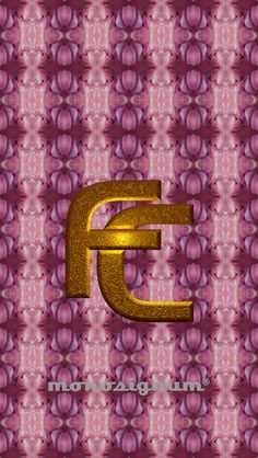 @monosignum is proudly to #present your #FC_03  #monogram as a #wallpaper for your #iPHONE #5 for #free