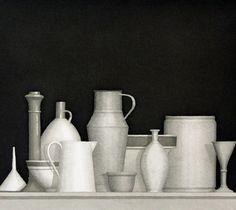 William Bailey, Untitled
