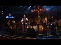 Israel & New Breed Your Presence Is Heaven Performance Video - YouTube
