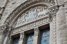 Royal Ontario Museum (ROM), Toronto
