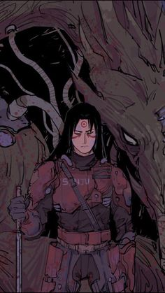 A gallery with the coolest fan art from Naruto, from fans to fans Naruto Shippuden Sasuke, Anime Naruto, Wallpaper Naruto Shippuden, Naruto Fan Art, Madara Uchiha, Naruto Wallpaper, Naruto And Sasuke, Manga Anime, Super Anime