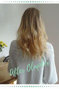 Hair after Olaplex / Wie meine Haare nun einige Monate nach Blondierung mit Olaplex aussehen, ob ich immer noch zufrieden bin und wo ich zum Friseur gehe -> Düsseldorf-Tipp!