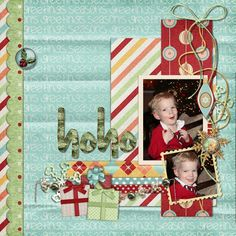 Credits: Calendar Gifts Bundle by Sus Designs at Scrap Takeout